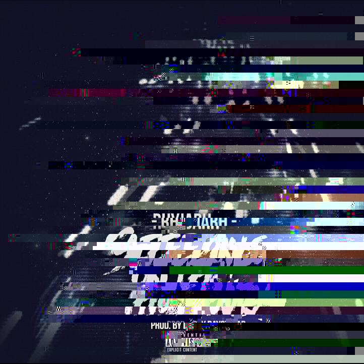 RHYJARH - Sleeping On The Highway